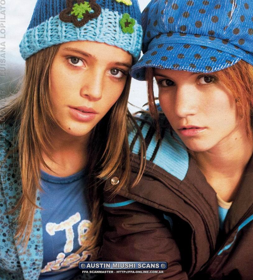 Камила Бордонаба и Луисана Лопилато — давние знакомые ...: http://rebelde-way777.ucoz.ru/news/kamila_bordonaba_i_luisana_lopilato_davnie_znakomye/2011-11-15-4